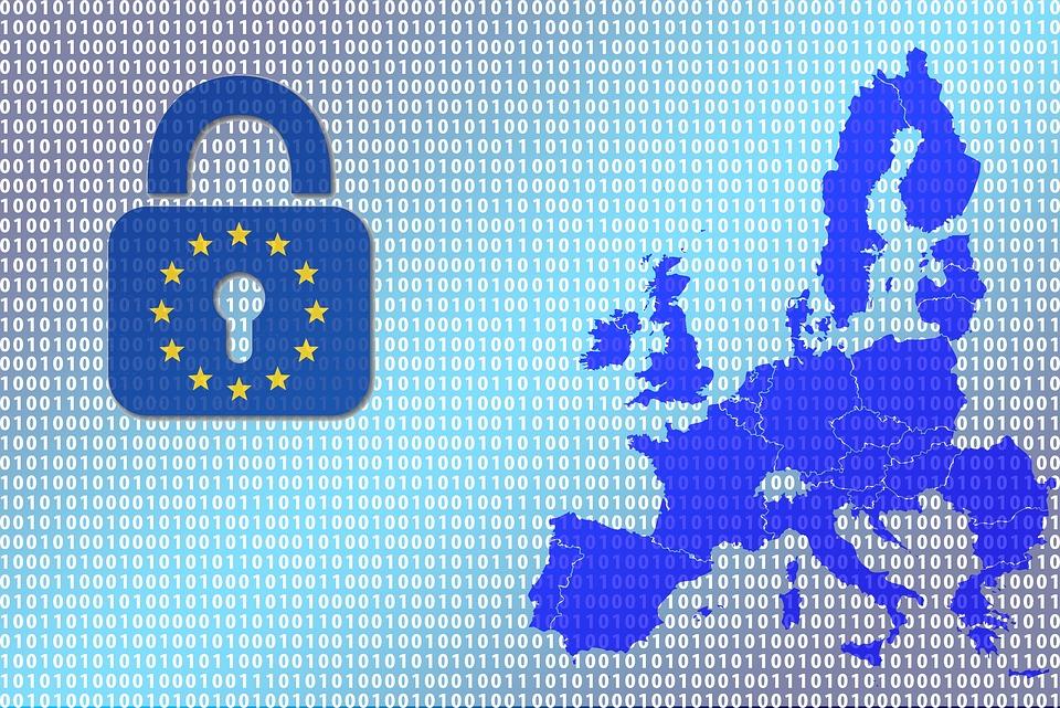 Téléchargements illégaux et application de la législation relative aux données personnelles